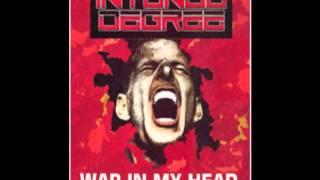 Intense Degree - War In My Head LP [1989]