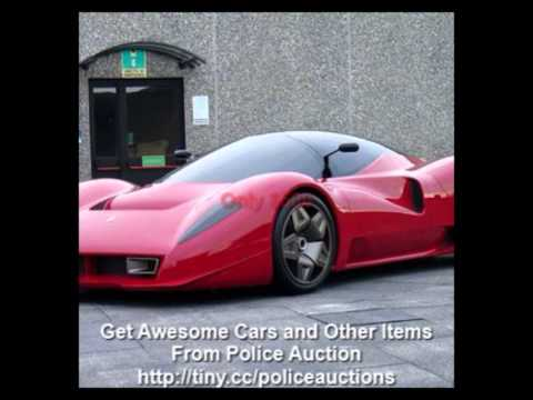 police auctions alabama