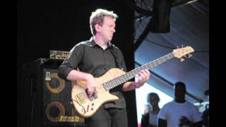 Download Tom Kennedy bass solo MP3 song and Music Video