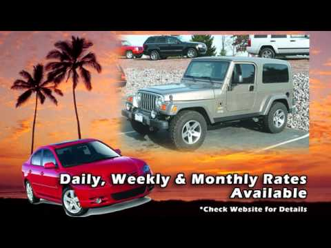 Discount Car Rental | Honolulu, HI -- VIP Car Rental