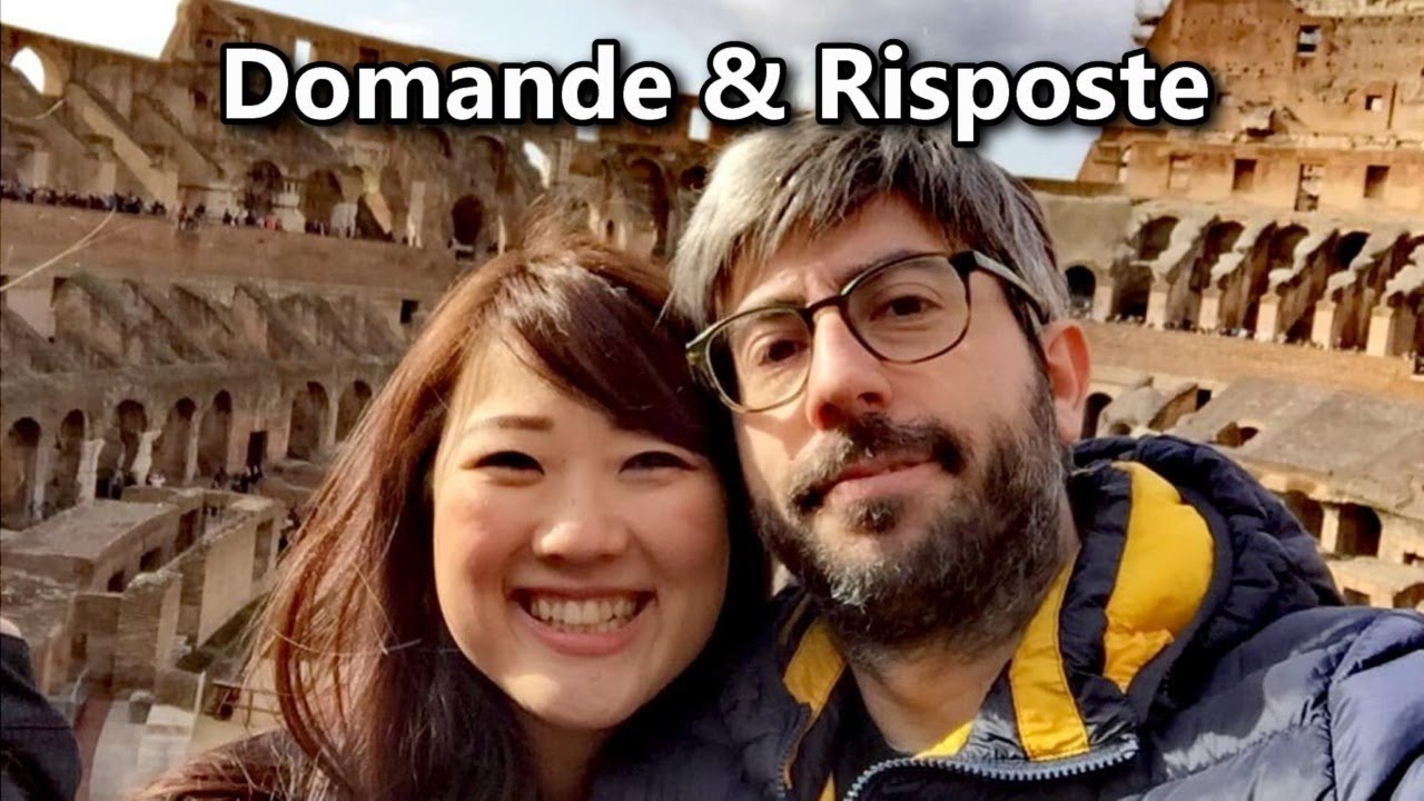 Fidanzata Giapponese: Domande e Risposte con Chiharu! - Vivi Giappone