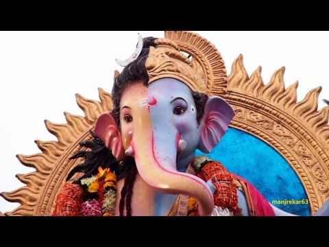 Ganesh Visarjan 2014..... Part (1)