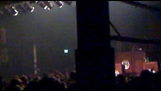 K.I.Z live in Münster /  Zugabe Straight outta Kärnten