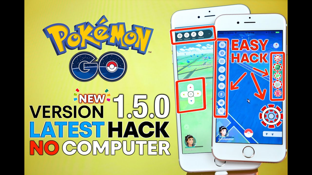 Pokemon go 150 hack no computer teleport catch any pokemon pokemon go 150 hack no computer teleport catch any pokemon more youtube voltagebd Gallery