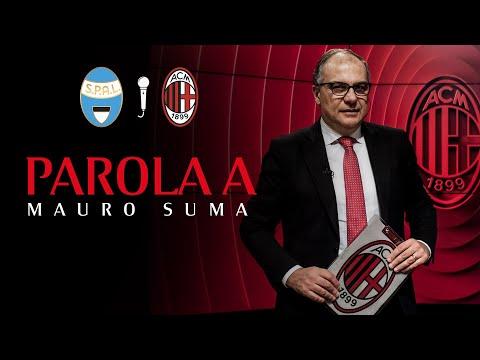 Editoriale | SPAL-Milan: Parola a Mauro Suma
