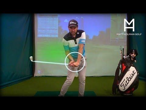 The Best Golf Swing Lag Drill: David Leadbetter