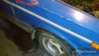Покраска авто электро краскопультом (обзор)