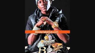 Lil Boosie- The Way I Live