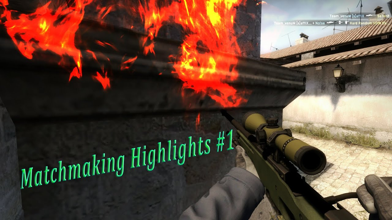 cs go matchmaking how it works Buy cs go matchmaking ready accountsof level 2and level 3 from buycsgosmurfscom having instant delivery enjoy the game with friends and boost yourrank in csgo with csgo matchmaking ready account easy purchase with us.