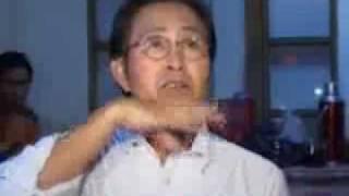 Pong Harjatmo Berikan Shock Treatment Untuk Wakil Rakyat - CumiCumi.com