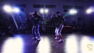 GS JUDGE SHOWCASE | KITTY K. FT KZ | GS DANCE BATTLE 2018