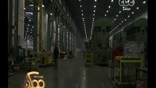 بالفيديو| رئيس هيئة السكك الحديدية: 6 قطارات جديدة قادمة لمصر