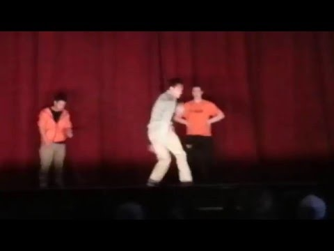 duPont Manual Breakdance Club - Action for Africa Talent Show