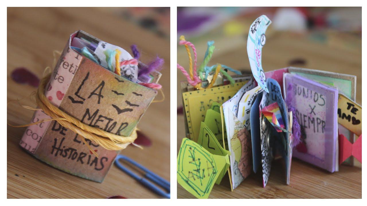 El regalo perfecto para san valent n diario miniatura - Regalos de san valentin para el ...