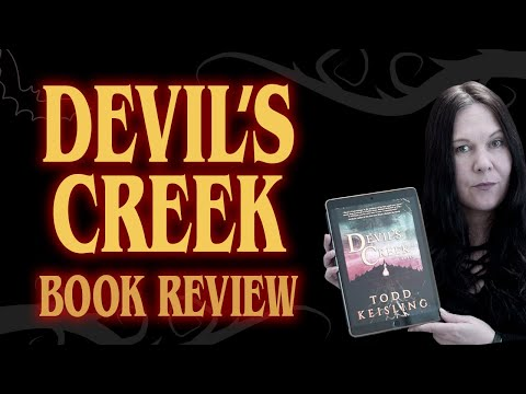 Devil's Creek by Todd Keisling – Religious or Cult Horror Fiction Review