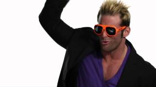 Zack Ryder - Hoeski (Official Music Video)