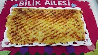 Kahvaltılık Patatesli Tost Tarifi - Patatesli Kaşarlı Tost Tarifi.mp3