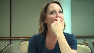 Kelli Williams on UP network show 'Ties That Bind'