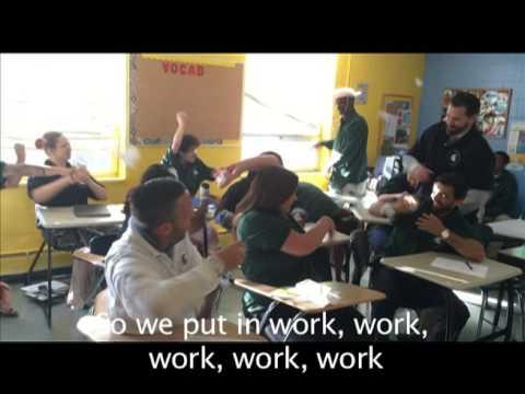 Stamford Academy 2016 WORK!