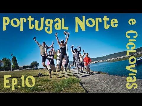 Rituais | Portugal Ep.10 - Ecovia do rio Lima - Passagem a Darque - Viana do Castelo