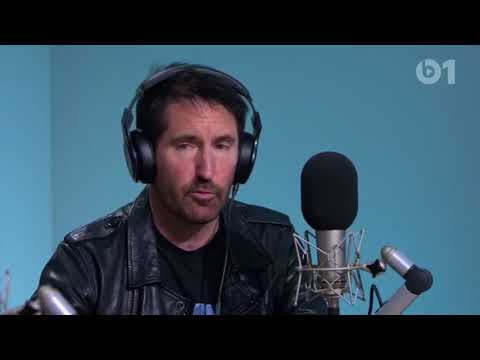Trent Reznor on the upcoming Nine Inch Nails tour (Beats 1 Interview) Mp3