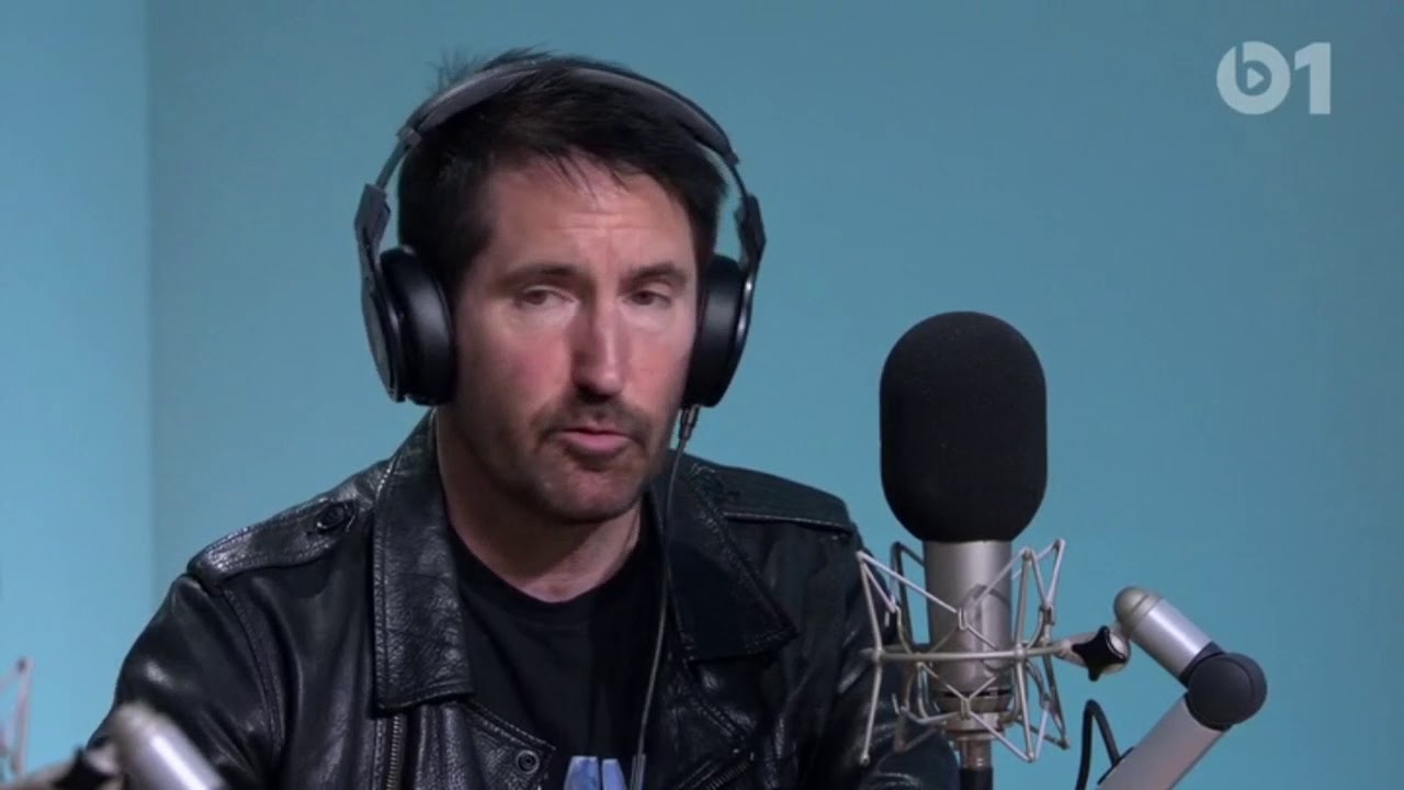 Trent Reznor on the upcoming Nine Inch Nails tour (Beats 1 Interview ...