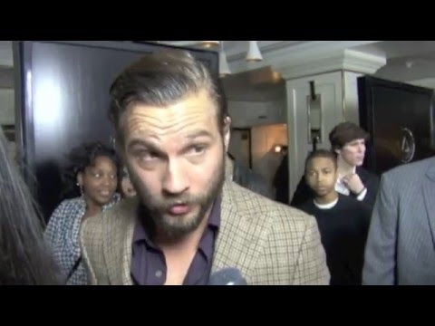 Logan Marshall Green   'Devil'