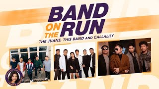 VIVA LIVE LOVE LAUGH Episode 4: BAND ON THE RUN