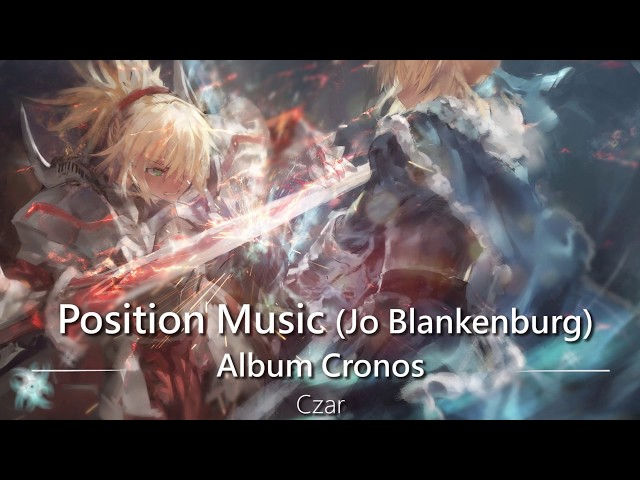World's Greatest Battle Music Ever: Czar by Position Music