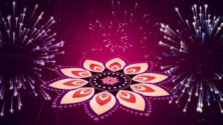 Free Festival Background Video Effects