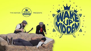 8th Day - Wake Up Yidden | TYH Nation [Official Music Video]