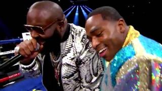 Adrien Broner Responds By Flashing Money and Dropping Music Video