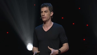 The story of automated drones | Ran Krauss | TEDxTelAviv