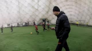 LKP P11 Talviliiga 12.01.2020 Video 4