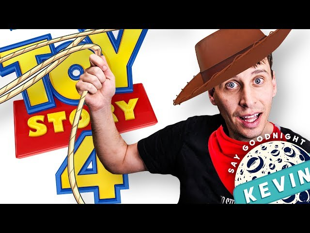Toy Story 4 Is Finally Here, But Is It Good?!