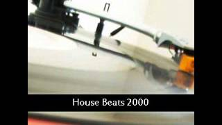 Test Mix #4: 2000s DeLuxe House Beats