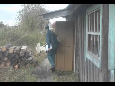 Пожар на ул. Пархоменко унес две жизни