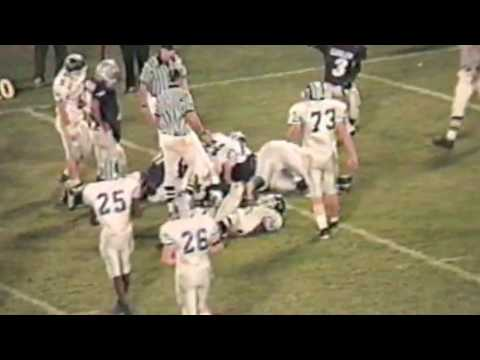 (1999) Creighton Prep 27 - Omaha Central 24 (11.08.1999) State Playoffs