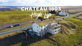 Old Pub Converted Into ULTIMATE PARTY HOUSE - Chateau 1803, Huddersfield | High Life
