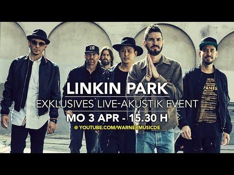 LINKIN PARK: Exklusive Live-Akustik Performance