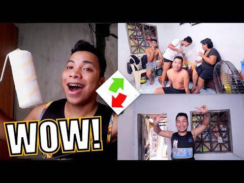BONGGANG HOUSE RENOVATION! (LIWANAG NA NG BAHAY!)
