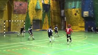 Dream Team - Dunakeszi Kinizsi 2013.04.05.