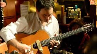 Walter Coronda, Gypsy Jazz,  Noto Swing