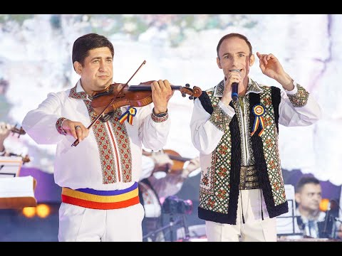 NEW 2018 ''Cântă nașu și cu finu'' - Ion Paladi și Orchestra ''Lăutarii' Dir. Corneliu Botgros