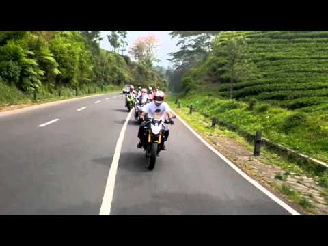 Knight Community Touring Bandung 30agust-1sept