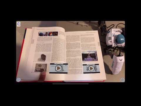 Springer Handbook of Robotics in Augmented Reality