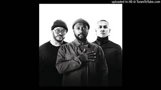 "The Black Eyed Peas - ""VIBRATIONS, part 1."" (2019)"