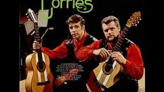 The Corries-Mingulay Boat Song-live-Lyrics