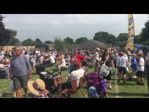 Woolton Garden Fete 2017
