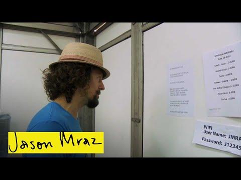Kuala Lumpur, Malaysia | Tour Is A Four Letter Word | Jason Mraz